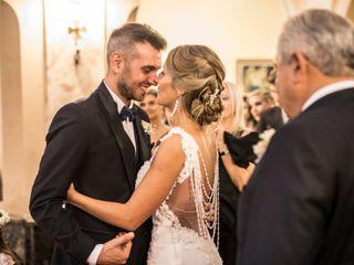 El casamiento de Nati y Tetè 1