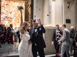 El casamiento de Nati y Tetè 3