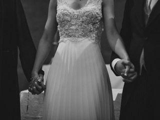El casamiento de Romina y Mariano 3