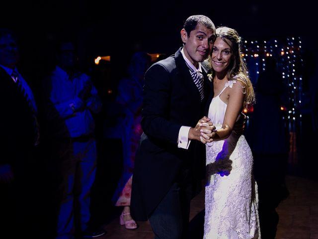 El casamiento de Marisol y Tornes