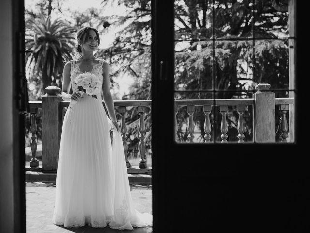 El casamiento de Mariano y Romina en Jauregui José Maria, Buenos Aires 8