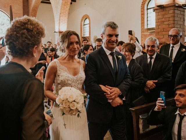 El casamiento de Mariano y Romina en Jauregui José Maria, Buenos Aires 16