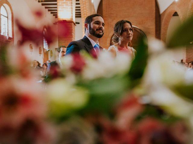 El casamiento de Mariano y Romina en Jauregui José Maria, Buenos Aires 18