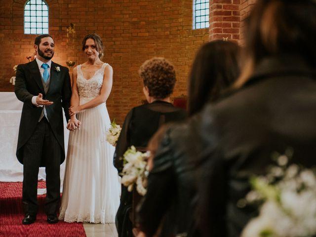 El casamiento de Mariano y Romina en Jauregui José Maria, Buenos Aires 19