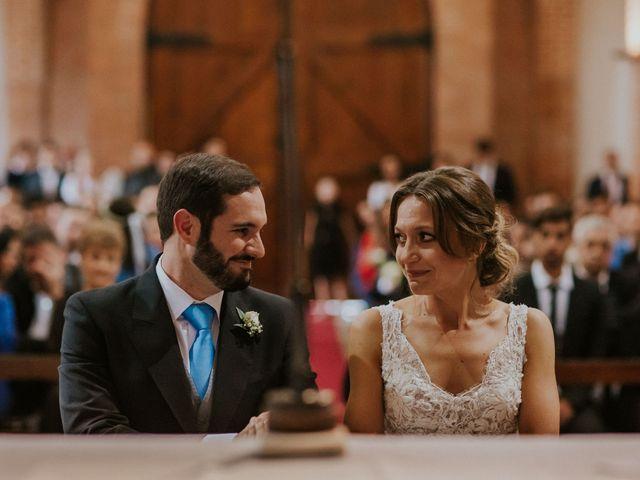 El casamiento de Mariano y Romina en Jauregui José Maria, Buenos Aires 24