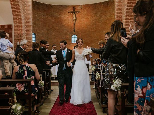 El casamiento de Mariano y Romina en Jauregui José Maria, Buenos Aires 27