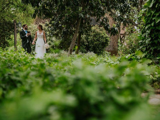 El casamiento de Mariano y Romina en Jauregui José Maria, Buenos Aires 29