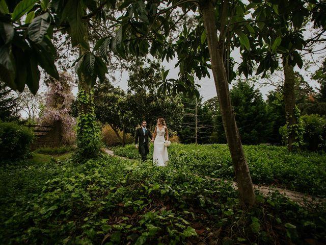 El casamiento de Mariano y Romina en Jauregui José Maria, Buenos Aires 33