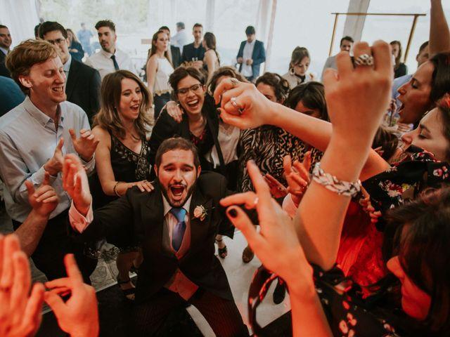 El casamiento de Mariano y Romina en Jauregui José Maria, Buenos Aires 35