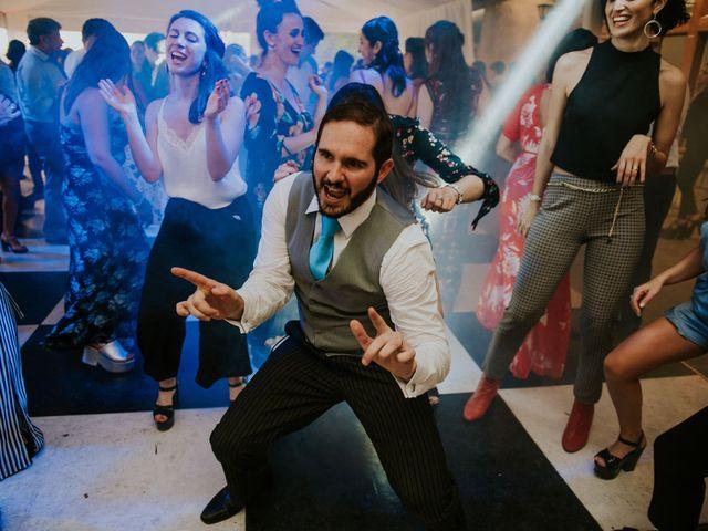 El casamiento de Mariano y Romina en Jauregui José Maria, Buenos Aires 37