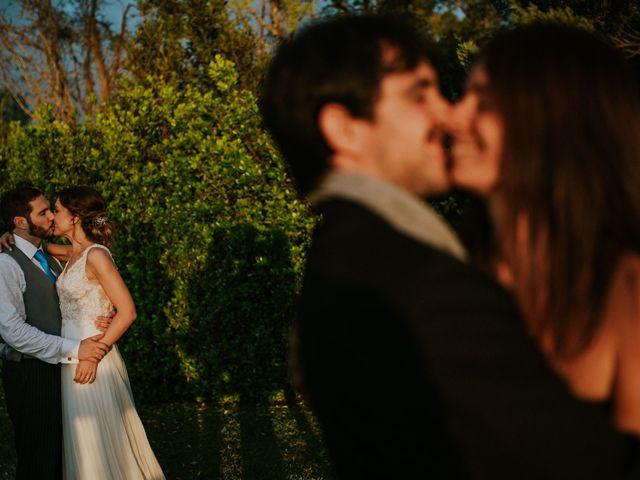 El casamiento de Mariano y Romina en Jauregui José Maria, Buenos Aires 40