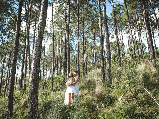 El casamiento de Mika y Vale en Villa Allende, Córdoba 1