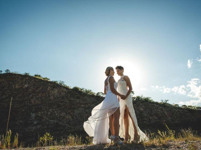 El casamiento de Mika y Vale en Villa Allende, Córdoba 5
