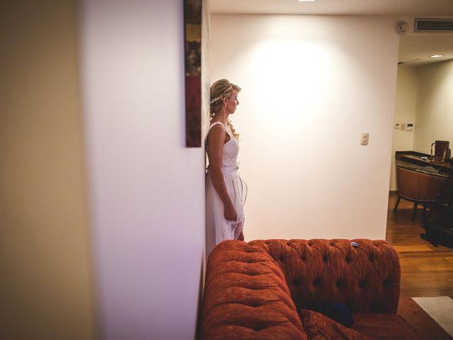 El casamiento de Mika y Vale en Villa Allende, Córdoba 35