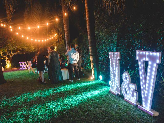 El casamiento de Mika y Vale en Villa Allende, Córdoba 52