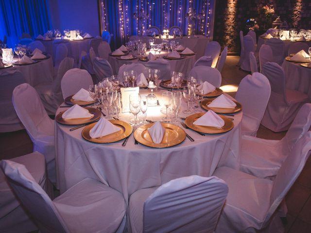 El casamiento de Mika y Vale en Villa Allende, Córdoba 55
