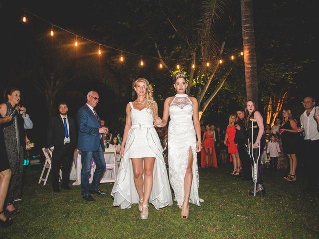 El casamiento de Mika y Vale en Villa Allende, Córdoba 59