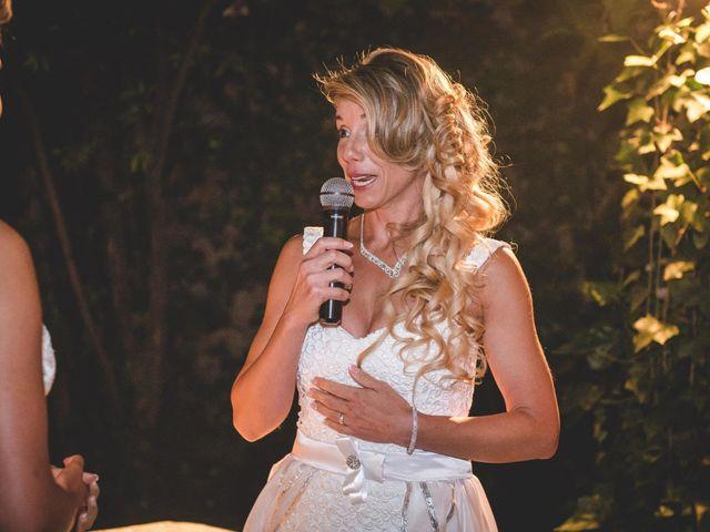 El casamiento de Mika y Vale en Villa Allende, Córdoba 74