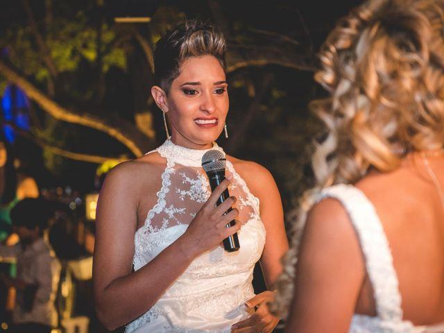 El casamiento de Mika y Vale en Villa Allende, Córdoba 76