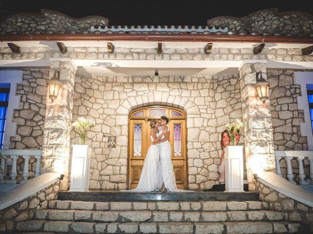 El casamiento de Mika y Vale en Villa Allende, Córdoba 89