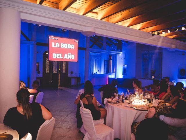 El casamiento de Mika y Vale en Villa Allende, Córdoba 106