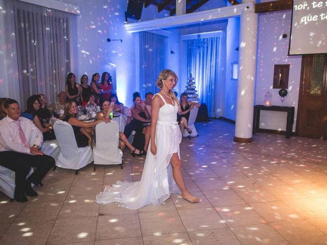 El casamiento de Mika y Vale en Villa Allende, Córdoba 108