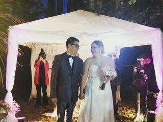 El casamiento de Jennifer y Pablo 3