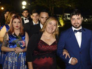 El casamiento de Nancy y Braian 2