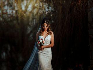 El casamiento de Regina y Edipo 3