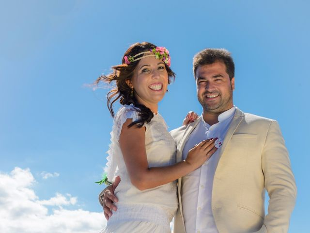 El casamiento de Alberto y Ana en Bahía Blanca, Buenos Aires 12