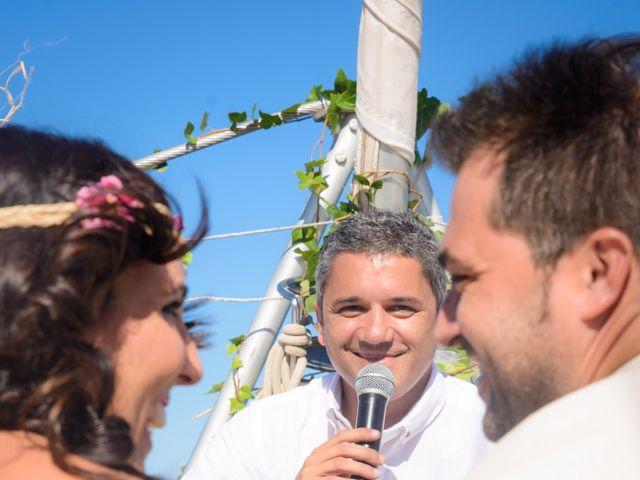 El casamiento de Alberto y Ana en Bahía Blanca, Buenos Aires 13
