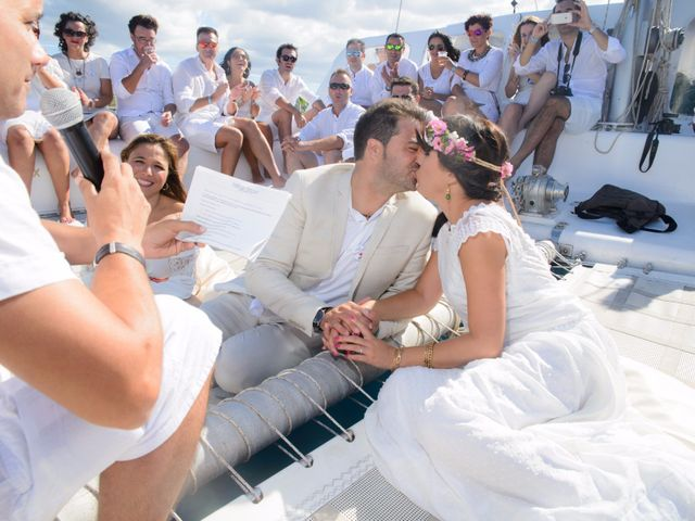 El casamiento de Alberto y Ana en Bahía Blanca, Buenos Aires 14