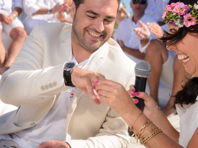 El casamiento de Alberto y Ana en Bahía Blanca, Buenos Aires 15