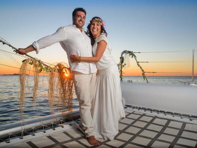 El casamiento de Alberto y Ana en Bahía Blanca, Buenos Aires 16