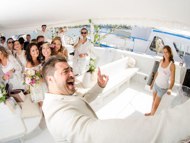 El casamiento de Alberto y Ana en Bahía Blanca, Buenos Aires 19