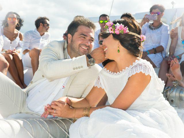 El casamiento de Alberto y Ana en Bahía Blanca, Buenos Aires 29