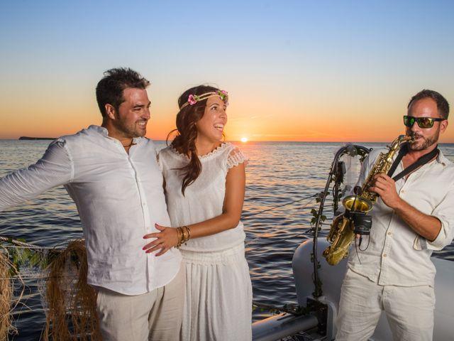 El casamiento de Alberto y Ana en Bahía Blanca, Buenos Aires 30