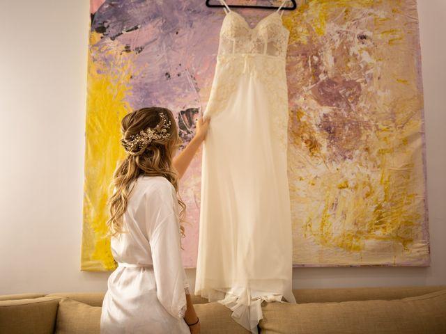 El casamiento de Ilan y Marie en Pilar, Buenos Aires 25