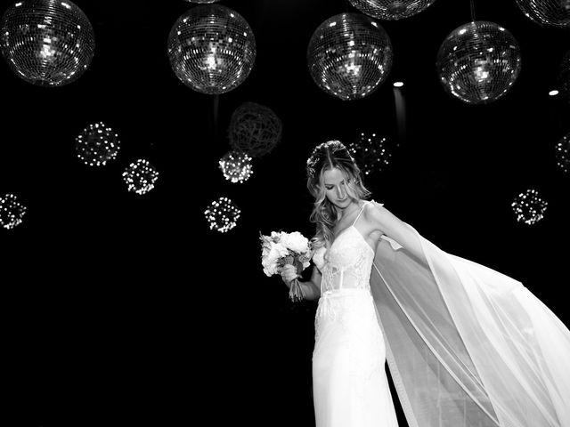 El casamiento de Ilan y Marie en Pilar, Buenos Aires 34