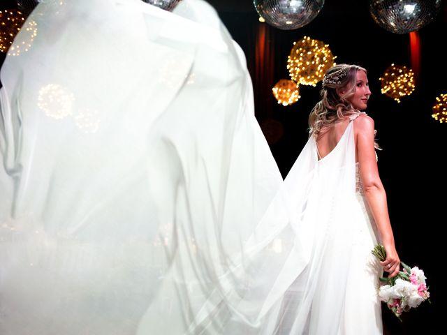 El casamiento de Ilan y Marie en Pilar, Buenos Aires 35