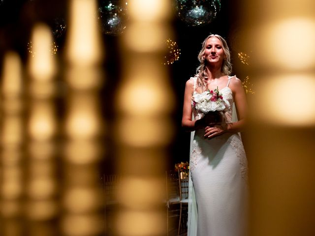 El casamiento de Ilan y Marie en Pilar, Buenos Aires 37
