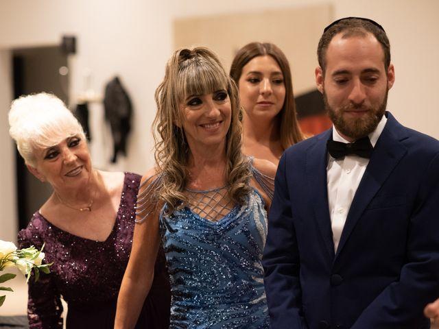 El casamiento de Ilan y Marie en Pilar, Buenos Aires 41