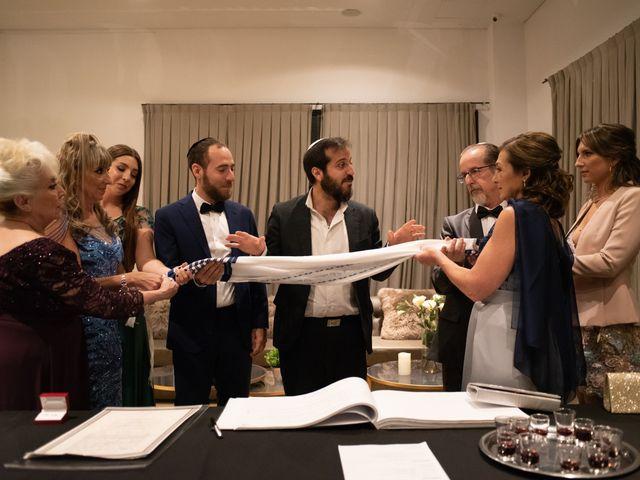 El casamiento de Ilan y Marie en Pilar, Buenos Aires 42