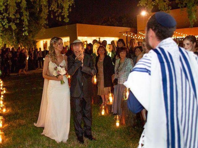 El casamiento de Ilan y Marie en Pilar, Buenos Aires 49