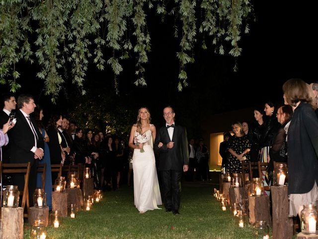 El casamiento de Ilan y Marie en Pilar, Buenos Aires 50