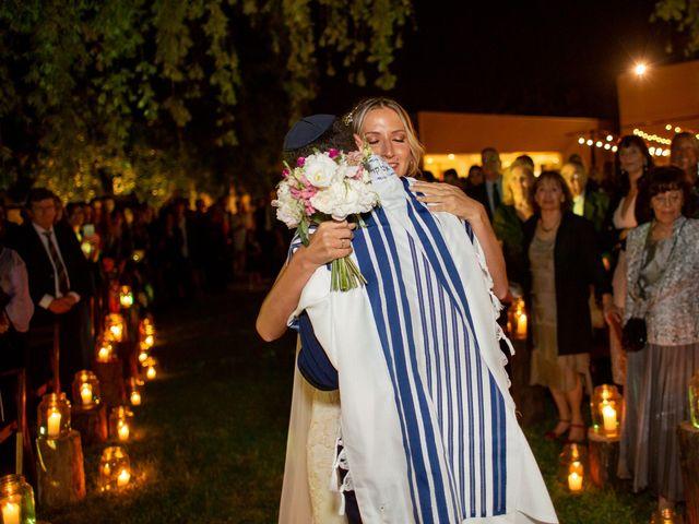 El casamiento de Ilan y Marie en Pilar, Buenos Aires 51