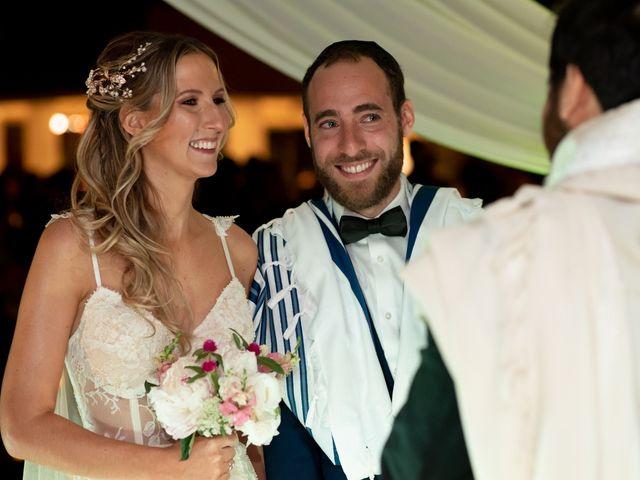 El casamiento de Ilan y Marie en Pilar, Buenos Aires 53