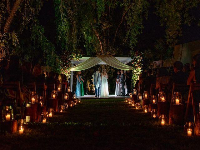 El casamiento de Ilan y Marie en Pilar, Buenos Aires 56