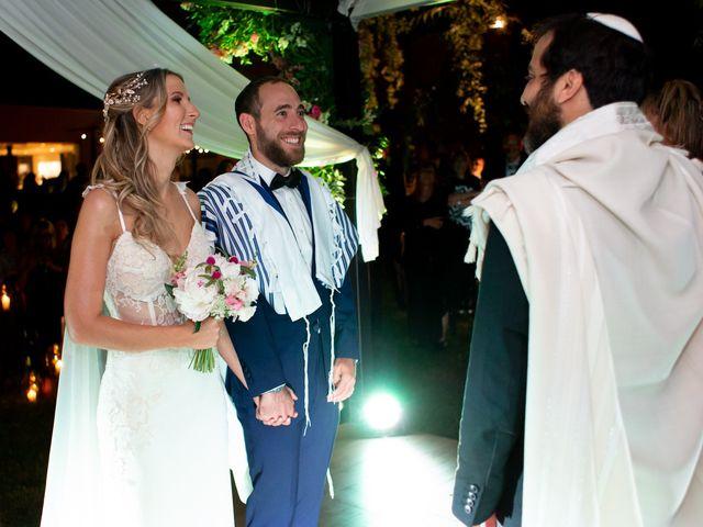 El casamiento de Ilan y Marie en Pilar, Buenos Aires 57
