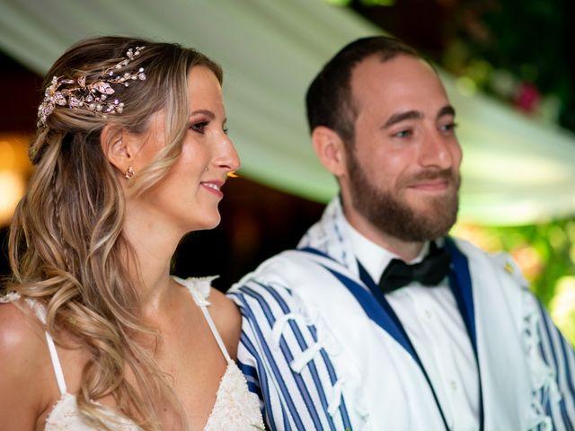 El casamiento de Ilan y Marie en Pilar, Buenos Aires 58